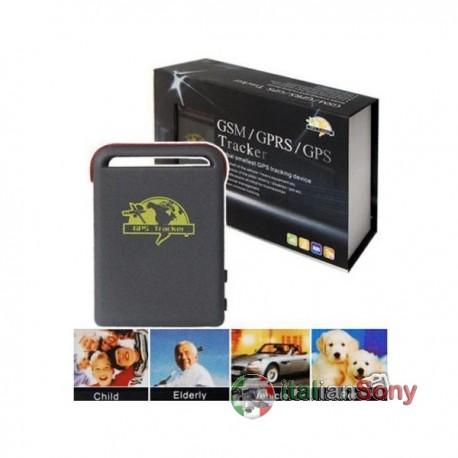 Cimice Spia con Slot Sim - SMS/GPRS - Registrazione Audio / Video